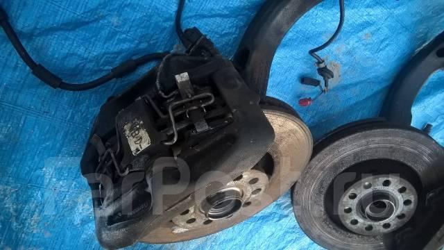 Ступица. Volkswagen Passat, 3B3, 3B6, 3B