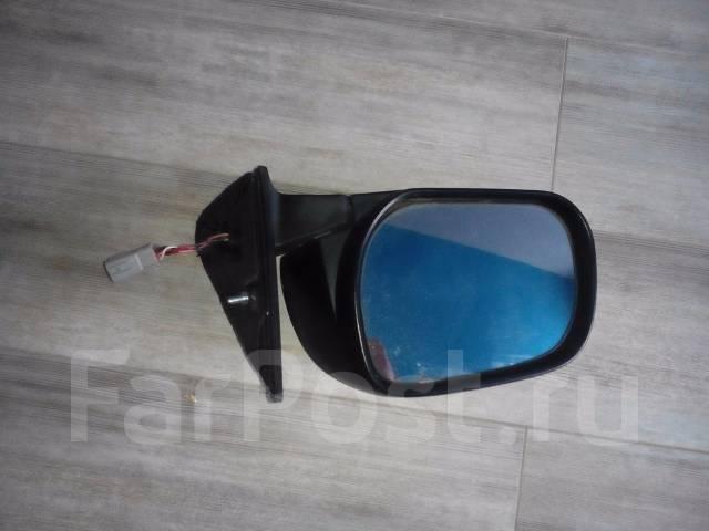Зеркало заднего вида боковое. Toyota Porte, NNP10, NNP11, NNP15