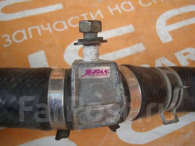 Проставка под датчик температуры охлаждающей жидкости. Toyota Celica, ST205 Двигатель 3SGTE