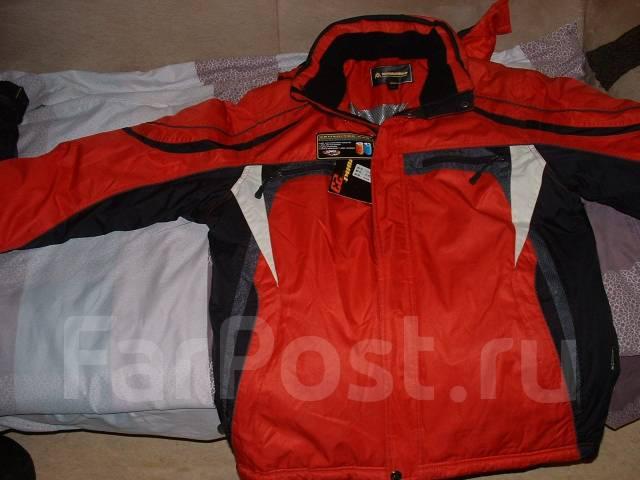 Куртки и ветровки. 54