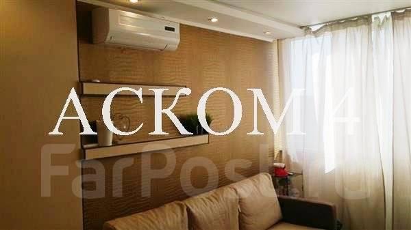 Гостинка, улица Черняховского 5в. 64, 71 микрорайоны, агентство, 20 кв.м. Интерьер