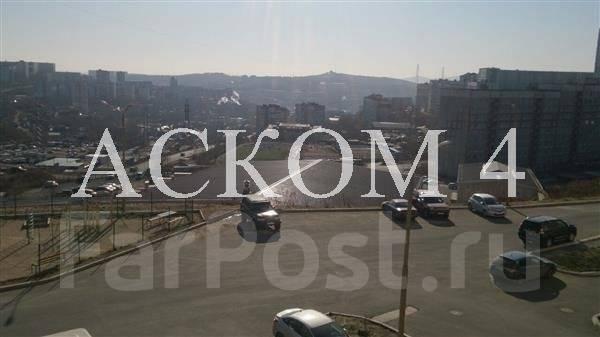 Гостинка, улица Черняховского 5в. 64, 71 микрорайоны, агентство, 20 кв.м. Вид из окна днём