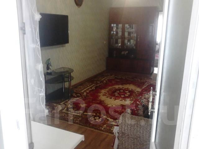 2-комнатная, улица Михаила Личенко 15а. частное лицо, 44 кв.м. Интерьер