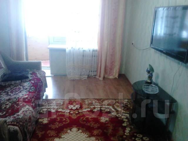 2-комнатная, улица Михаила Личенко 15а. частное лицо, 44 кв.м.