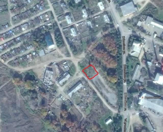 Продажа земельного участка. 550 кв.м., собственность, электричество, вода, от частного лица (собственник)