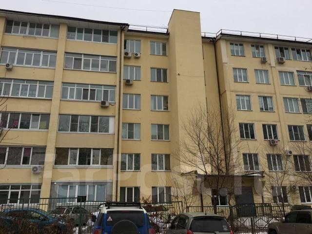 2-комнатная, улица Полетаева 6. Седанка, агентство, 72 кв.м. Дом снаружи
