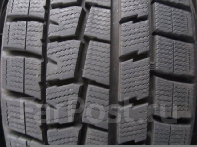 Dunlop Winter Maxx WM01. Зимние, без шипов, 2013 год, без износа, 4 шт