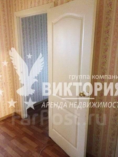 2-комнатная, улица Адмирала Горшкова 22. Снеговая падь, агентство, 64 кв.м. Комната
