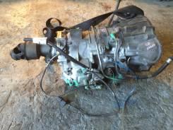 Автоматическая коробка переключения передач. Mitsubishi Pajero Mini, H58A