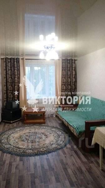 Гостинка, улица Некрасовская 48. Некрасовская, агентство, 24 кв.м. Комната