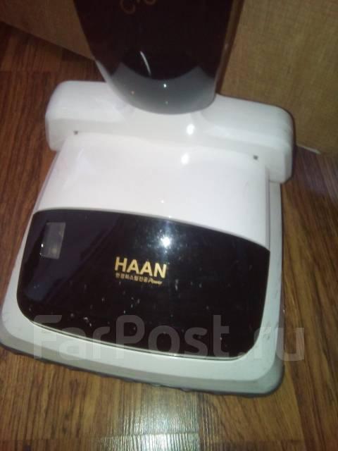 Продам Корейскую паровую швабру HAAN