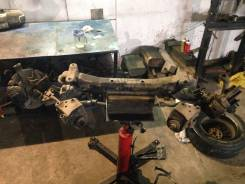 Ступица. Mitsubishi Delica Space Gear, PC5W, PC4W, PB4W, PA4W, PA3V, PB5W, PB6W, PA5W, PB5V, PA5V Mitsubishi Delica Mitsubishi Delica Truck, P15T, P05...