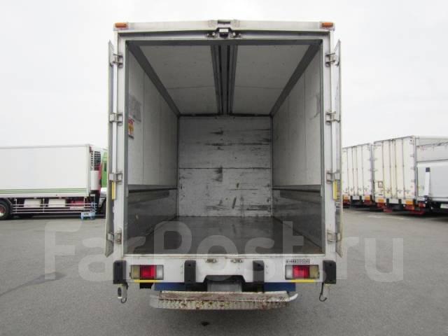 Toyota. Duna Бабочка, 5 300 куб. см., 3 000 кг. Под заказ