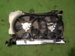 Радиатор охлаждения двигателя. Subaru Forester, SG5, SG9 Subaru Impreza, GG3, GG2, GD9, GG9, GD3, GD2 Двигатели: EJ203, EJ202, EJ205, EJ255, EJ204, EJ...