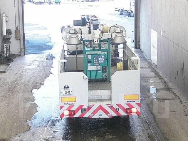 Hino Ranger. , 7 960 куб. см., 7 000 кг. Под заказ