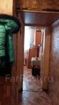1-комнатная, улица Ватутина 6/4. ТЦ Авиатор, агентство, 30 кв.м. Прихожая