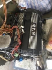 Двигатель в сборе. BMW X3 BMW 5-Series BMW 3-Series BMW X5 Двигатели: M54B30, M54B25