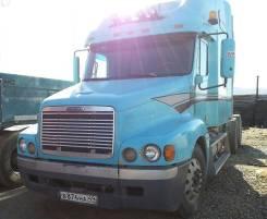 Freightliner Century. Продается седельный тягач Freightliner century, 15 000 куб. см., 35 000 кг.