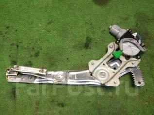 Стеклоподъемный механизм. Subaru Forester, SG5, SG9 Двигатели: EJ203, EJ202, EJ205, EJ255