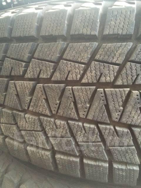 Bridgestone Blizzak DM-V1. Зимние, без шипов, 2012 год, износ: 10%, 4 шт. Под заказ