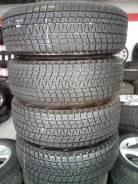 Bridgestone Blizzak DM-V1. Зимние, без шипов, 2008 год, износ: 5%, 4 шт