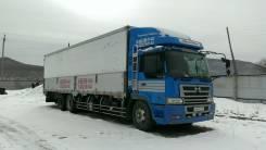 Hino Profia. Продаётся грузовик , 13 000 куб. см., 12 000 кг.