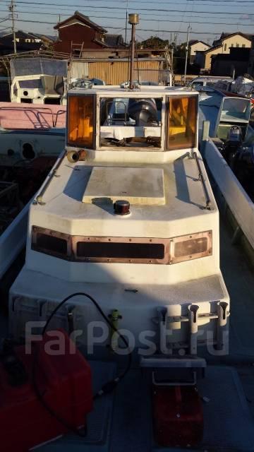 Yamaha. Год: 1995 год, двигатель подвесной, бензин. Под заказ