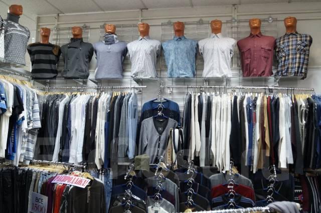 Продам бизнесс павильон с женской и мужской одеждой Добавлены ФОТО