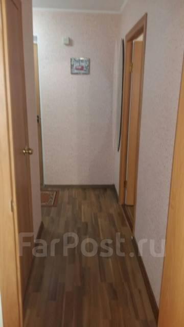 1-комнатная, улица Постышева 6. Болото, агентство, 33 кв.м.