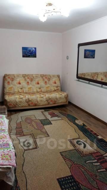 1-комнатная, улица Постышева 6. Болото, агентство, 33 кв.м. Интерьер