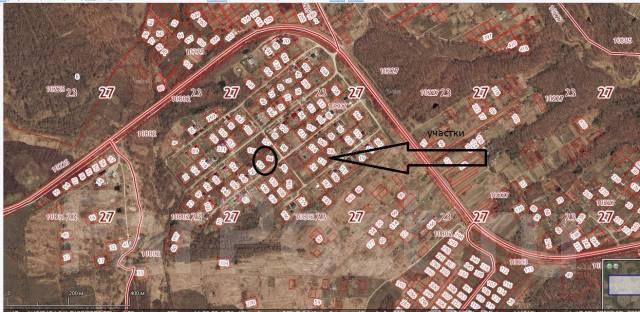 ТИЗ (Автомобилист) р-н Березовки. 1 500 кв.м., собственность, электричество, от агентства недвижимости (посредник)