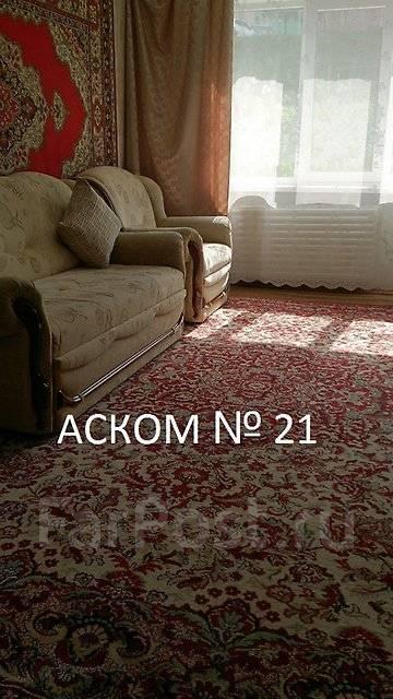 2-комнатная, улица Харьковская 3. Чуркин, агентство, 51 кв.м. Интерьер