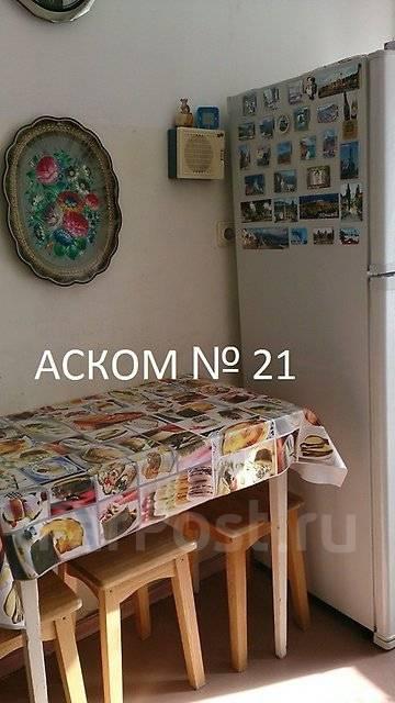 2-комнатная, улица Харьковская 3. Чуркин, агентство, 51 кв.м.