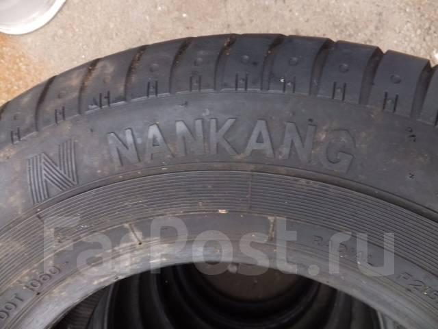 Nankang EA-603. Летние, 2009 год, износ: 10%, 4 шт. Под заказ