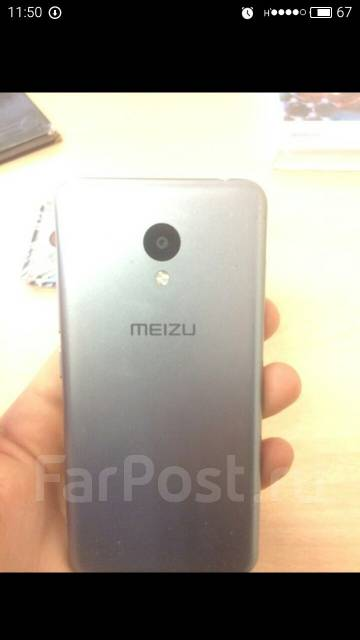 Meizu M3 Mini. Б/у