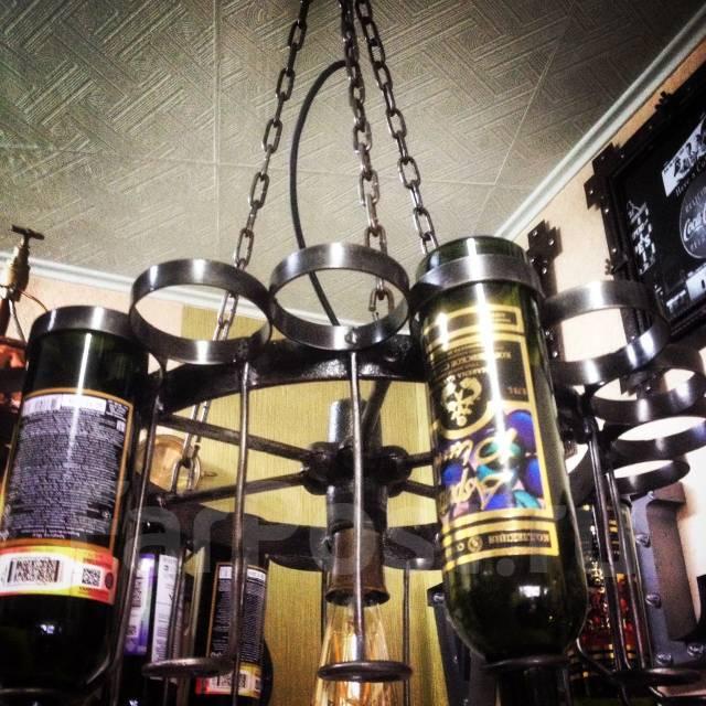 Светильник для бара кафе ресторана
