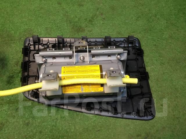 Подушка безопасности. Subaru Forester, SG5, SG9 Двигатели: EJ203, EJ202, EJ205, EJ255