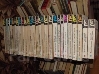 """Сборник цикла """"Классики и современники"""" из 28 книг"""