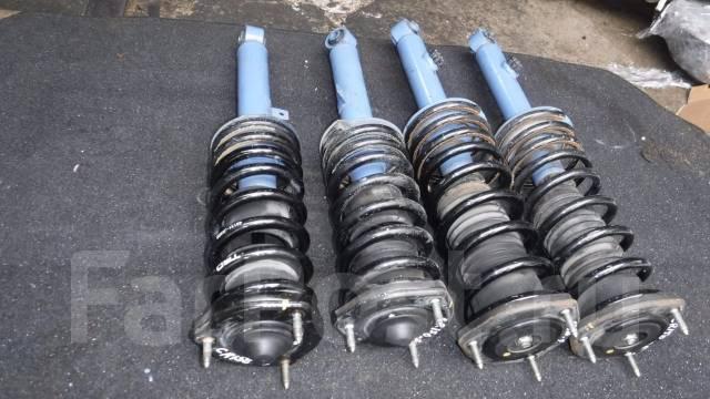 Клапан регулировки подвески. Toyota Cresta, JZX90, JZX100 Toyota Mark II, JZX100, JZX90 Toyota Chaser, JZX100, JZX90