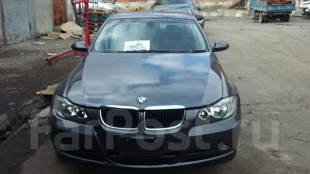 Запчасти BMW e90