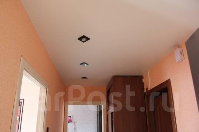 2-комнатная, улица Краснореченская 163а. Индустриальный, агентство, 52 кв.м.