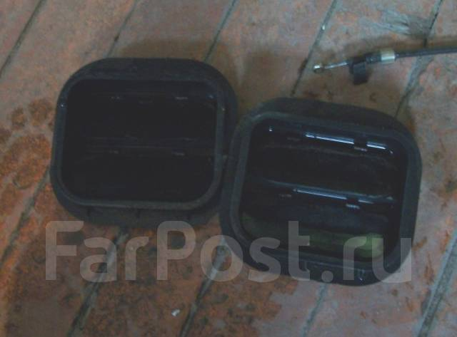 Решетка вентиляционная. Chevrolet Lanos ЗАЗ Сенс ЗАЗ Шанс Двигатели: L13, L43, L44, LV8, LX6