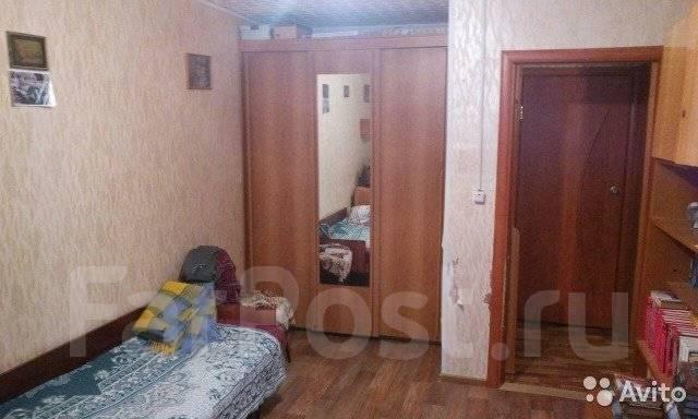 1-комнатная, с. Калинка, Авиаторов,2. Хабаровский, агентство, 31 кв.м.