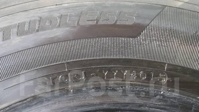 yokohama ice guard ig91, 175/80 R14 LT. Зимние, 2015 год, износ: 20%, 4 шт