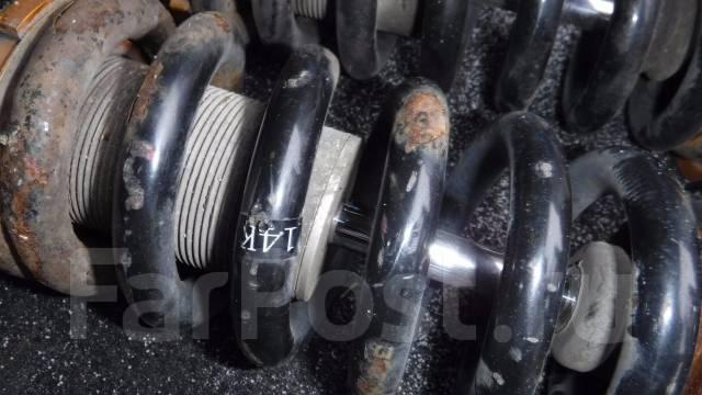 Стойки пара перед CST JZX90 JZX100 JZX110. Фултап. Toyota: Cresta, Verossa, Mark II Wagon Blit, Mark II, Chaser