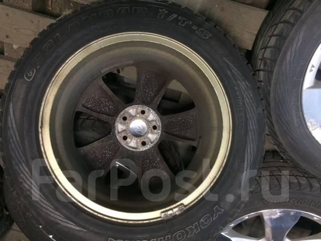 Subaru. 7.0x17, 5x100.00, ET48, ЦО 56,0мм.