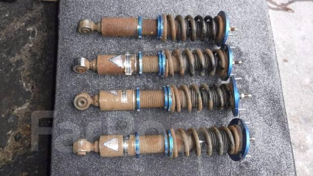 Амортизатор. Toyota Cresta, JZX90, JZX100 Toyota Mark II, JZX100, JZX90 Toyota Chaser, JZX100, JZX90