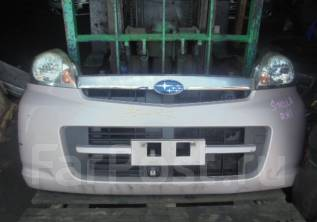 Ноускат. Subaru Stella, RN1, RN2 Двигатель EN07