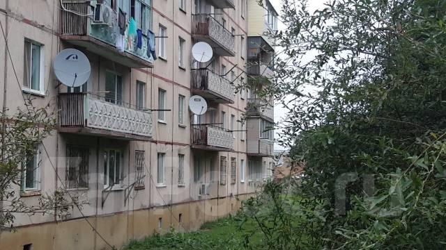 1-комнатная, улица Кирова 161. Рассвет, частное лицо, 33 кв.м. Дом снаружи