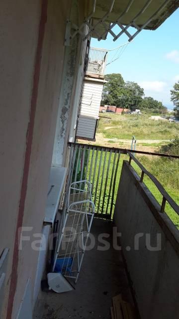 1-комнатная, улица Кирова 161. Рассвет, частное лицо, 33 кв.м.
